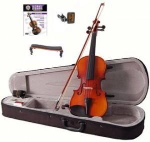 Violin til billig penge