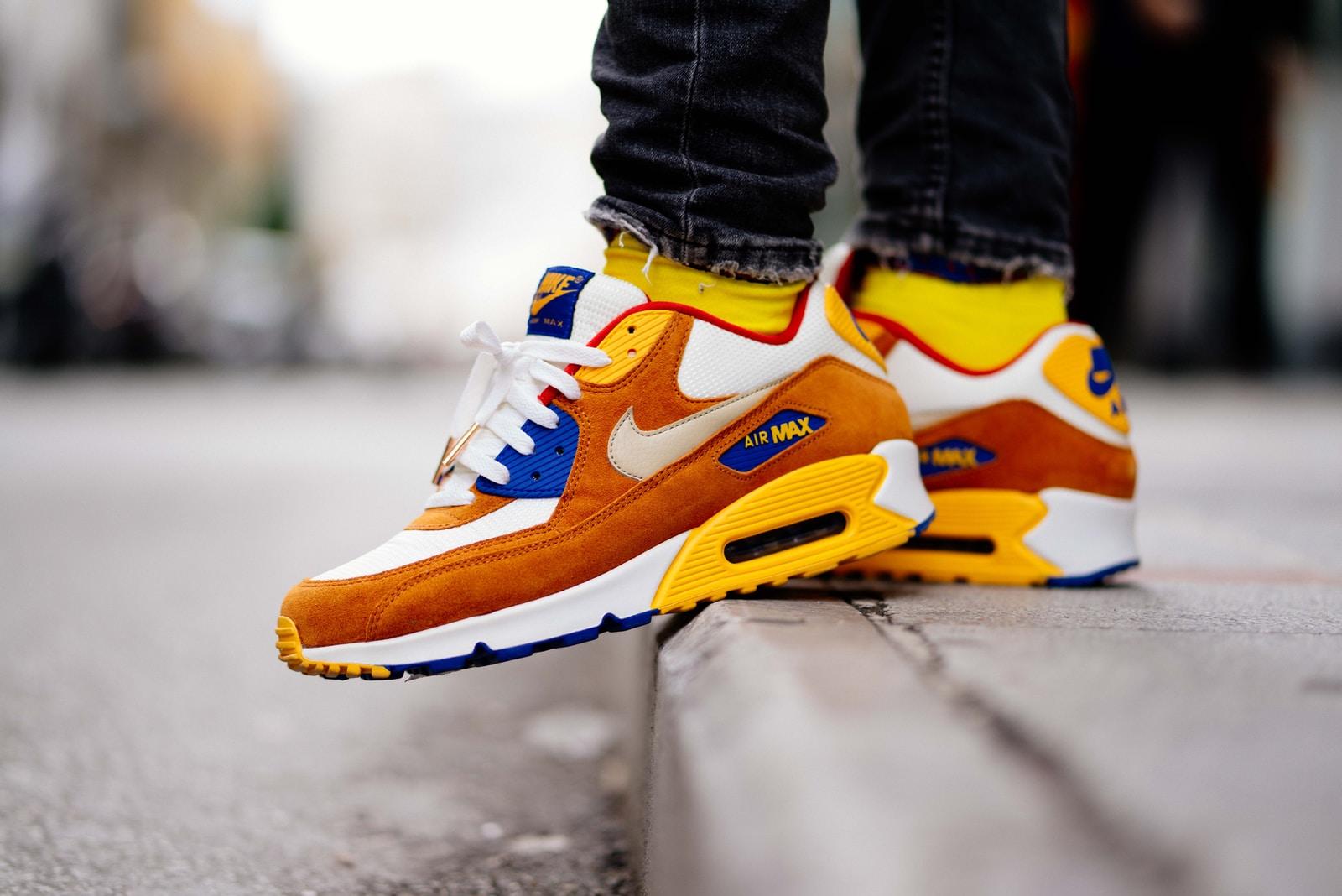 Sneakers i Danmark
